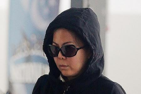Top executive jailed 14 years for cheating