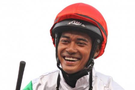 Mings Man gives Zyrul first Kranji win