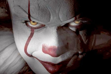 Movie Review: It's back - and it's terrifyingly good