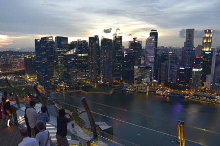 Tougher security for some buildings with new bill