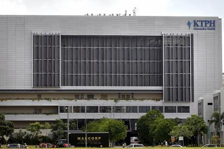 Green buildings filter out more pollutants
