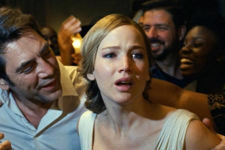 Movie Review: Mother! is brilliant yet bonkers