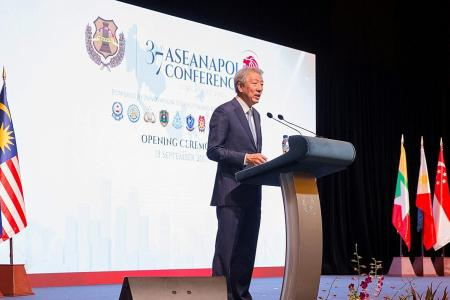 Better system for Asean coordination