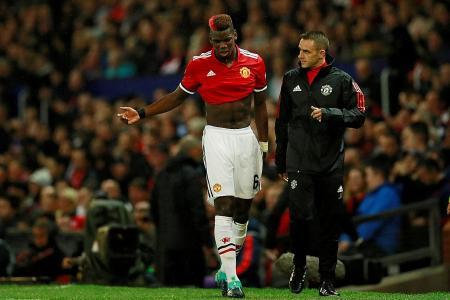 Mourinho frowns at 'fantasy football'