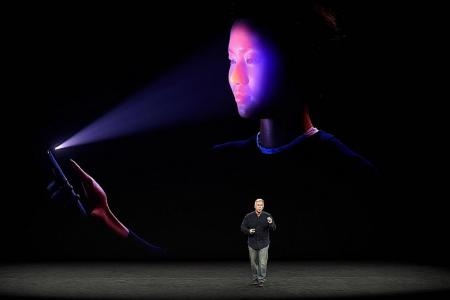 Apple launches iPhone X to mark 10th anniversary