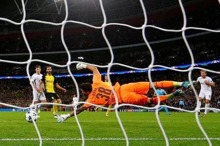 Pochettino: Wembley hoodoo over