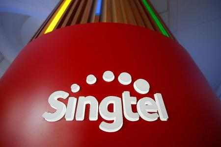 Singtel upgrades mobile plans with unlimited talktime, data