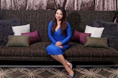 The hectic life of a mumpreneur