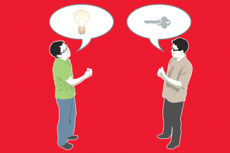 Improv to improve your chances at interviews