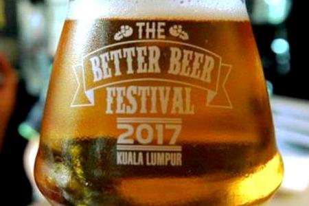 Better Beer Festival in KL cancelled