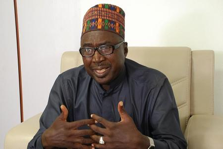 Mediator wins award for giving Boko Haram victims free education