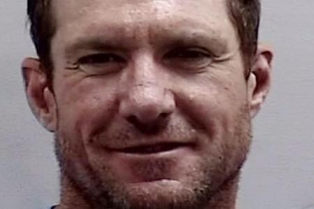 His jail term for drunken brawl is extended
