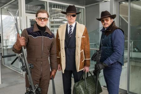 Movie Review: Action alone maketh not a sequel in Kingsman: The Golden Circle