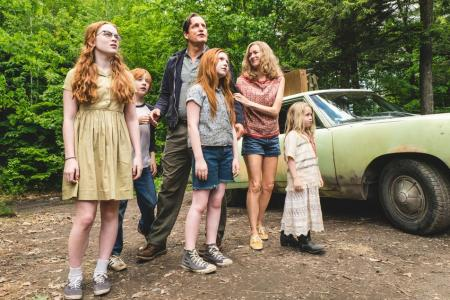 Movie Review: The Glass Castle (PG)
