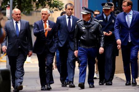 Major attack in Australia inevitable: anti-terror boss