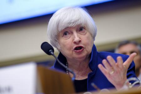 US central bank keeps interest rates unchanged