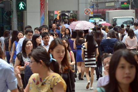 30% of fresh grads quit their first job within a year