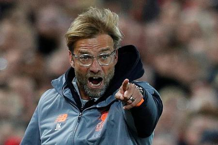 So Many Positives - Jurgen Klopp Beams As Liverpool Edge Leicester