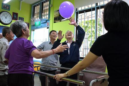 Unforgettable journey for caregivers of dementia patients
