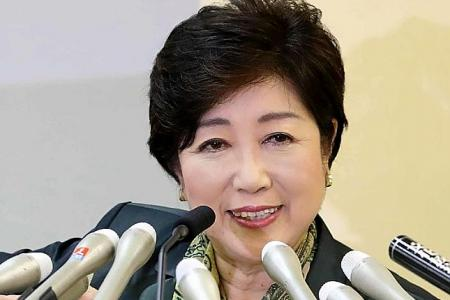Japan set for snap election next month