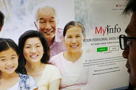 All SingPass users to be automatically enrolled in MyInfo