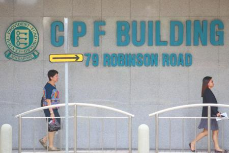 Most members in CPF Investment Scheme made a profit last year