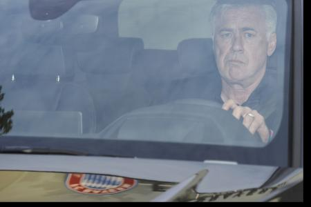 Ancelotti victim of player power