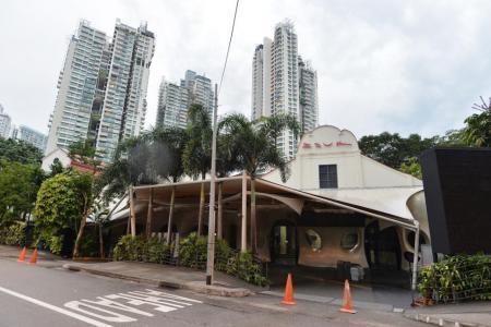 $689m bid triggers sale of Zouk's former site