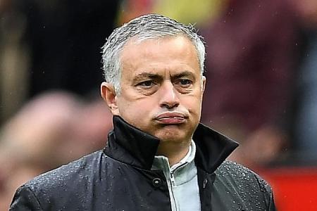 Mourinho demands more consistency