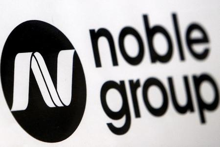 Noble Group set to sell oilliquids business by year end