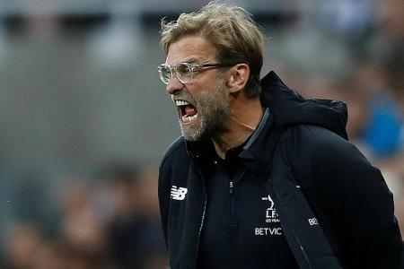 Klopp: We can close the gap at the top