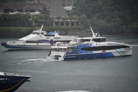 Indonesia wooing S'poreans to visit Batam, Bintan
