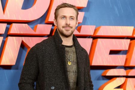 Gosling: Look out for Ford's punches