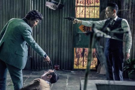 Movie Review: Chasing The Dragon