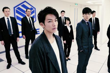 Movie Review: Ajin: Demi Human (NC16)