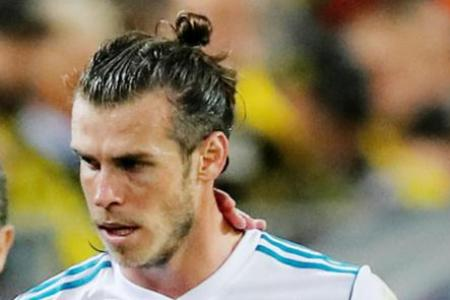 Bale's injury leaves Wales in a quandary