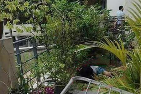 Maid seriously injured after falling 7 storeys from condo unit