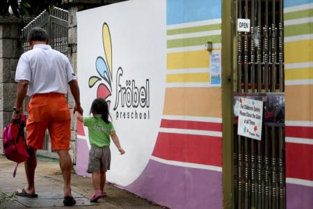 More pre-schools to close after Frobel owner is jailed