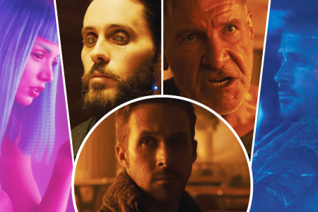 Blade Runner 2049: Brilliant, astounding and everything it needed to be