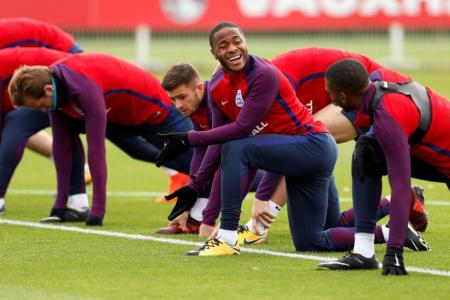 Neil Humphreys: Sterling must step up for England