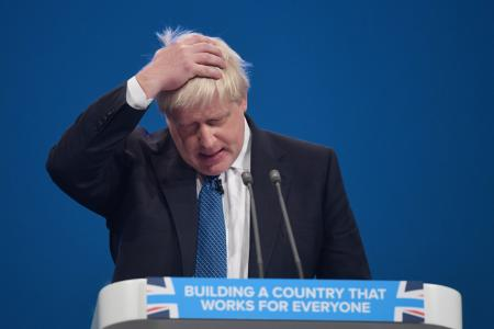 British Foreign Secretary makes gaffe on Libya