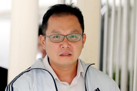 Teacher guilty of making, using counterfeit notes to pay for massage services