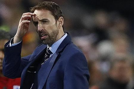 England must evolve or face elimination