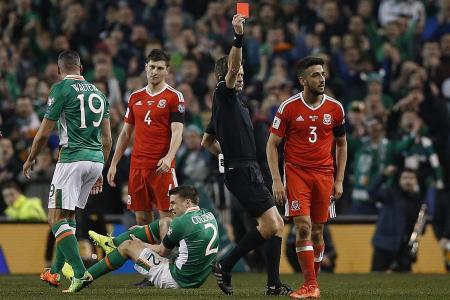Wales, Ireland in winner-takes-all duel
