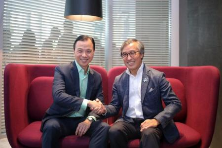 OCBC and StarHub launch tie-up