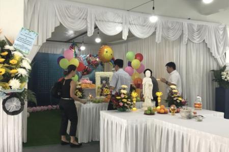 Bukit Batok accident: 'She would call herself a princess', says teacher