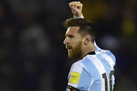 Neil Humphreys: The World Cup needs Messi