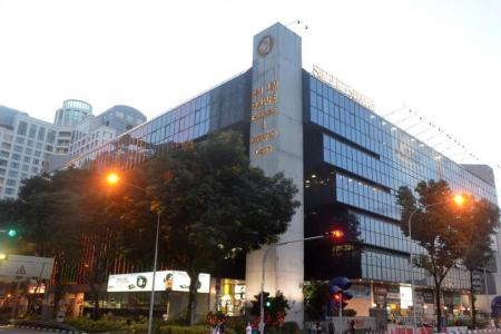 Sim Lim Square forms collective sale committee