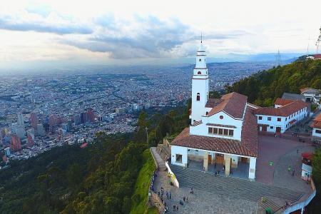 There's more to Colombia than Narcos