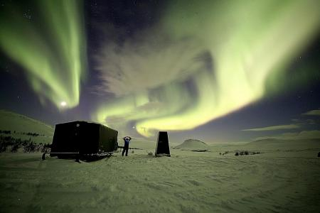 Cool new Arctic experiences to try